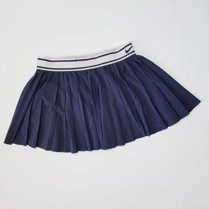 Nike Greyish Purple Tennis/Golf Skirt